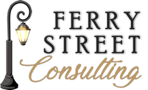 Ferry Street Consulting Logo